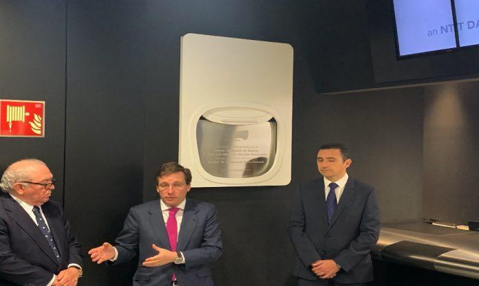 Everis inaugura nueva sede global en Madrid