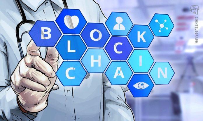 Ibermática y tecnología Blockchain para la gestión medica