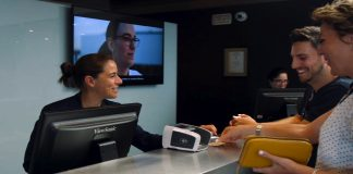 ILUNION Hotels implanta OPERA PMS de Oracle