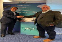 IREO firma un acuerdo de distribución con TP-Link