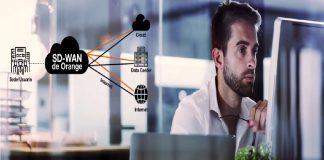 Orange optimiza la conectividad de las grandes empresas