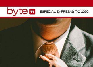 Encarte Especial Empresas TIC
