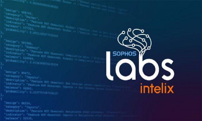 SophosLabs Intelix elimina las barreras a las que se enfrentan los desarrolladores