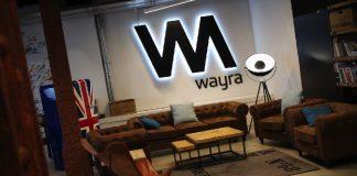 Wayra y Telefónica facturan 32M de euros en 2019