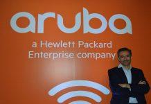"Aruba impulsa su rol como ""Edge to Cloud Platform as a Service Company"""