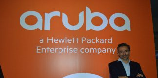 "Aruba impulsa su rol como ""Edge to Cloud Platform as a Service Company"""