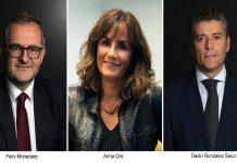 DIRECTIVOS- SAP cambia su cúpula directiva