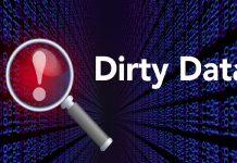 El dirty data produce pérdidas de 321 millones de euros al año