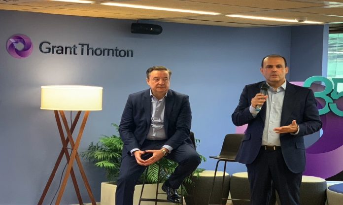 Grant Thornton tranforma el Big Data de Madrid