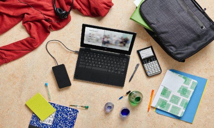 HP incorpora nuevas experiencias digitales con sus Chromebooks