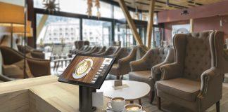 HP sector hotelero hotel