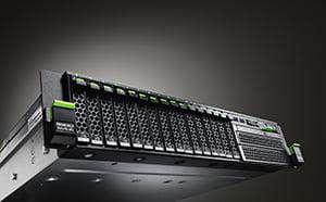 Servidor Fujitsu PRIMERGY RX4770 M5