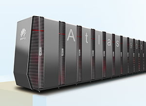 Servidor Huawei Atlas 900