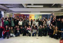 Oracle promueve el estudio TI entre los más jóvenes