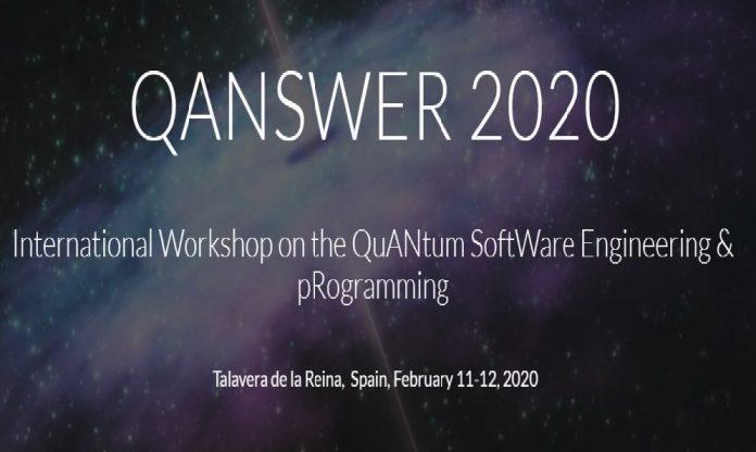QANSWER 2020, el primer workshop sobre programación cuántica