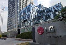 resultados de LG Electronics headquarters