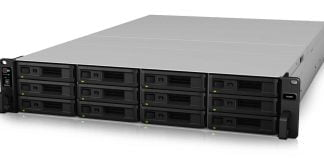 synology SA3600 almacenamiento