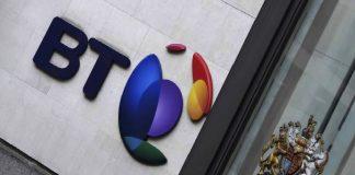 BT amplía sus servicios de red dinámica con Dell