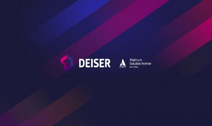 DEISER incrementa su facturación casi un 30% durante 2019