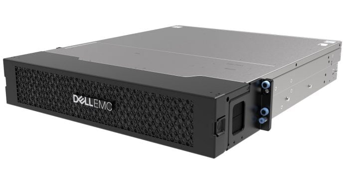 Dell EMC PowerEdge XE2420 edge computing