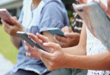 España, país europeo con mayor demanda de smartphones chinos móviles