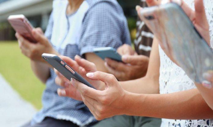 España, país europeo con mayor demanda de smartphones chinos cargar un móvil rápido telefonos móviles