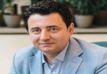 Franck Lopez, Vicepresidente de UiPath para EMEA
