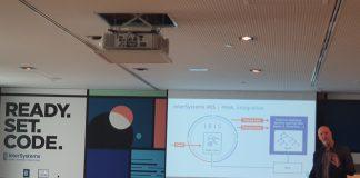 InterSystems IRIS Data Platform Inteligencia Artificial