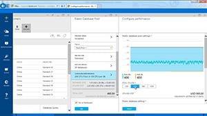 Base de Datos Microsoft Azure SQL Database