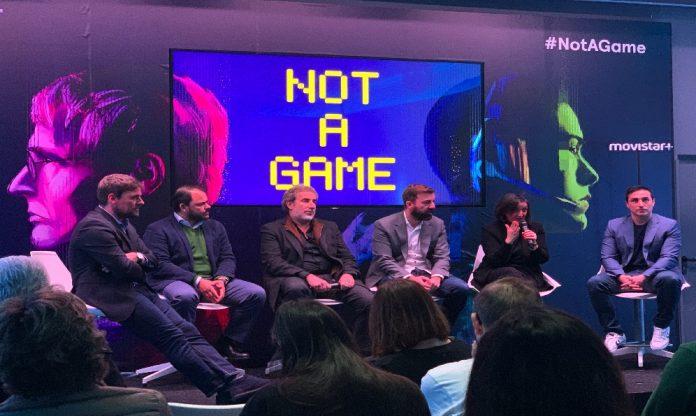 `Not a Game´; muestra el mundo del gaming y los eSports
