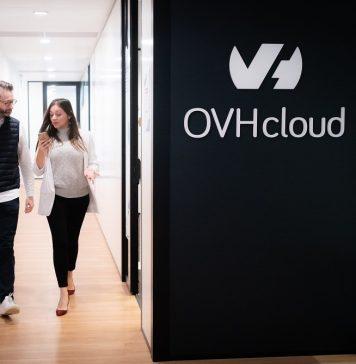 OVHcloud startups scaleups