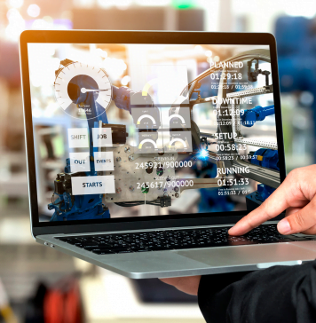 Quint busca potenciar el Cloud, Big Data y Automatización