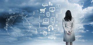 Un 23% de las estudiantes en España quiere dedicarse a las TIC