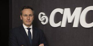 Alberto Anaya, vicepresidente Área Digital Grupo CMC