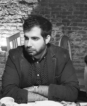 Alejandro Hidalgo, General Manager de Plain Concepts