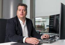 Alfonso Ramírez, director general de Kaspersky Iberia