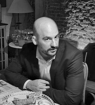 Antonio Pizarro, Head of Enterprise Solutions, Southern Europe de OVHcloud