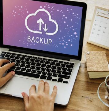 backup cloud Emory Cloud Backups