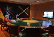 Conectividad, El Gobierno y las operadores firman un acuerdo