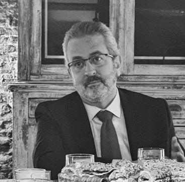 José Manuel Bernal, Director de Servicios de Crayon