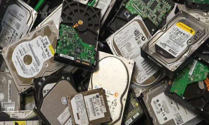 Los discos de Toshiba calificados para adaptadores RAI Y HBA