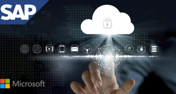 SAP Cloud Platform en Azure - Migrar SAP a Microsoft Azure