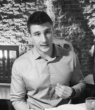 Rubén Franco, Technical Account Manager de Qualys