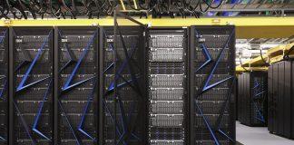 Superordenador Summit IBM matar COVID-19