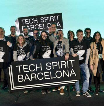 Tech Spirit Barcelona