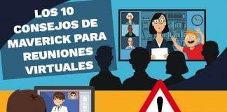 10 sugerencias para mejorar las videoconferencias de trabajo