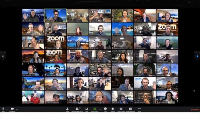 Amenazas a Zoom, cómo mantener a salvo tu negocio y a tus empleados
