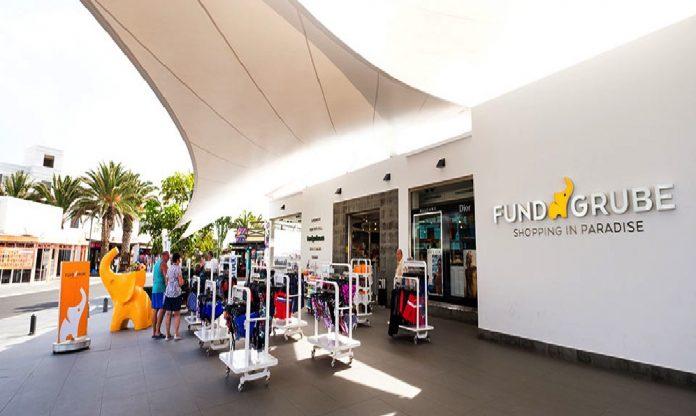 Caso de Éxito Fund Grube- Retailer español con SAP en la nube