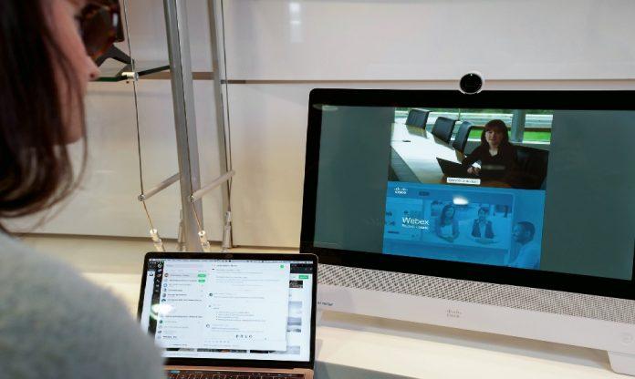 Cisco Webex integra seguridad por defecto