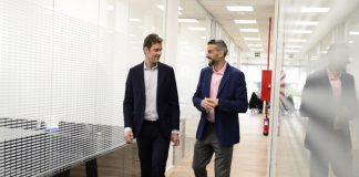 Comdata Group virtualiza sus puestos de trabajo de la mano de LIDER IT y NetApp
